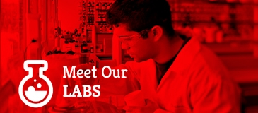 Meet Our Labs